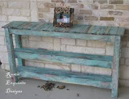 Beautiful Rustic Sofa Table Ideas B On Concept Design