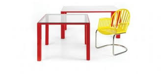 colorful modern furniture. Fresh And Colorful Modern Dining Furniture With M.. W
