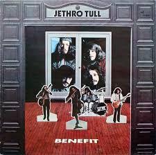 <b>Jethro Tull</b> - <b>Benefit</b> Review | Metal Amino