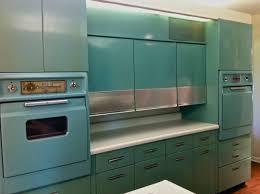 laminate countertops vintage metal kitchen cabinets lighting