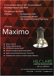 Hilclare Lighting Tl Total Lighting November 2015 By Total Lighting Magazine