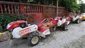 best rear tine garden tillers