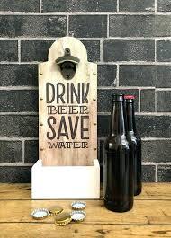 wall beer bottle opener drink beer save water wall mounted bottle for wall mounted wine opener wall mounted bottle opener