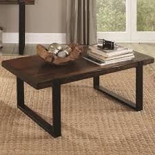 rustic look furniture. 70342 Coffee Table With Rustic Look Furniture