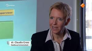 Bedrijfskundige Claudia Gross lanceert Eerlijke Verkoopwijzer - Radboud  Universiteit