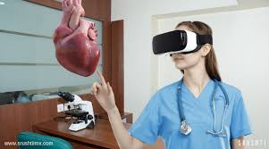 Virtual reality and augmented reality gives you the realistic visualization  but with haptic technology get the fee… | Augmented reality, Technology, Virtual  reality