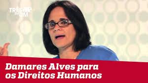 Resultado de imagem para ADVOGADA DAMARES ALVES ASSUMIRÁ MINISTERIO DA MULHER