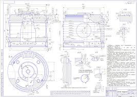 Курсовая работа по технологии машиностроения курсовое  Дипломный проект Разработка технологического процесса изготовления Тронк поршня
