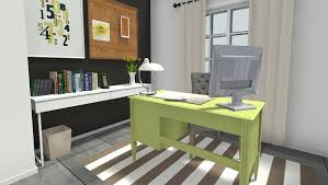 Small Picture 9 Essential Home Office Design Tips Roomsketcher Blog