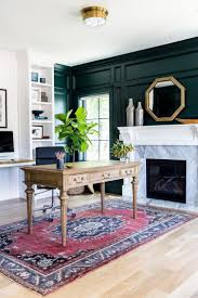 The Best Dark Green Paint Colors To Use In Your Home Project