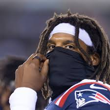 Subscribe to stathead, the set of tools used by the pros, to unearth this and other interesting factoids. Patriots Qb Cam Newton Sidelined After Misunderstanding With Covid 19 Protocols Pats Pulpit