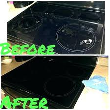 ceramic glass cooktop best glass cleaner best glass cleaner reviews ceramic glass cleaning cream clean it
