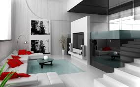 contemporary house furniture. Super Cool Modern And Sleek Interiors That Will Leave You Speechless - Homesthetics Inspiring Ideas For Your Home. Contemporary House Furniture L