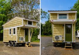 Small Picture Exellent Tiny Houses In North Carolina Now Lives Her Very Own