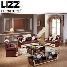 leather sectional living room furniture. Exellent Sectional Corner Sofas Living Room Sets Modern Leather Sectional Sofa Group With Side  TableCoffee Table Furniture