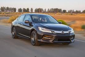 2016 Honda Accord New Car Review Autotrader