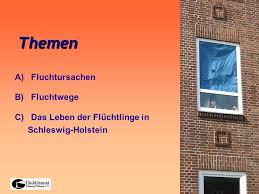 Deutschkurs für Asylbewerber - Thannhauser Modell