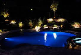 image of how much does it cost to install landscape lighting