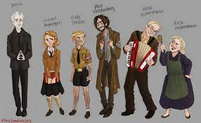 why the book thief is our new classic books writing amino i don t really like the movie honestly i know it could do better so if you watched the movie first don t judge the book through it