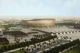 It is scheduled to take place in qatar from 21 november to 18 december 2022. Lusail Stadium Alles Zum Wm 2022 Final Stadion In Katar