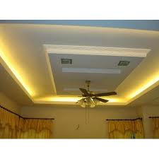bedroom false ceiling