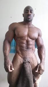 Fat black men with cocks
