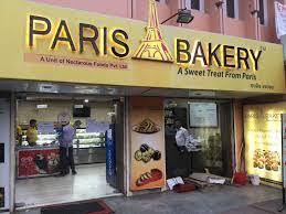 Paris Bakery Sahid Nagar Bhubaneshwar Bakeries Fast Food