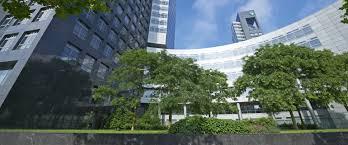 citizen office concept. abn amro to discontinue world citizen services concept office
