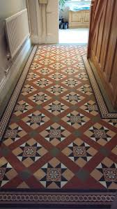 victorian floors and period walls