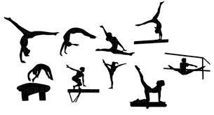 vault gymnastics silhouette. Men Gymnastics Clipart Free Images 2 ClipartPost Vault Silhouette M