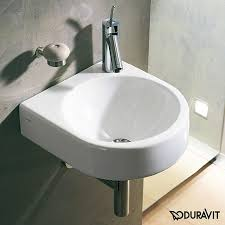 architec wall hung basin by duravit