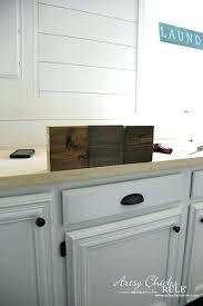 ikea wood countertop i installation