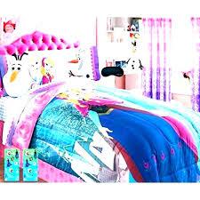 frozen bedding full frozen bed sheets frozen twin bedding twin comforter set frozen comforter and sheet frozen bedding full