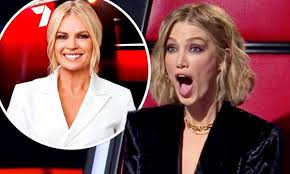 Последние твиты от delta goodrem (@deltagoodrem). Delta Goodrem Unlikely To Coach On The Voice Over Salary Conflict