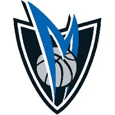 Dallas Mavericks Alternate Logo | Sports Logo History