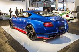 2018 bentley coupe.  bentley 2018 bentley continental gt rear view in bentley coupe