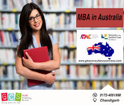 MBA in Australia. | GLEE Consultancy Services
