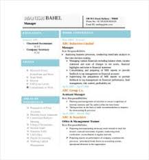 best resume formats free samples examples format download sample page  annaunivedu