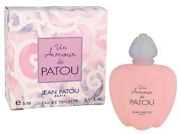 Jean Patou Voyageur - туалетная вода (духи) купить с ... - Ляромат