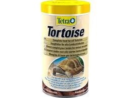 Корм для сухопутных черепах, <b>Tetra Tortoise</b> купить с доставкой в ...