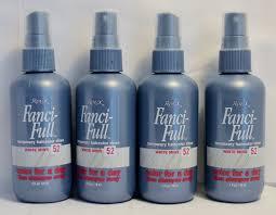 Fancy Full Hair Rinse Roux Fanci Full Rinse Color Chart