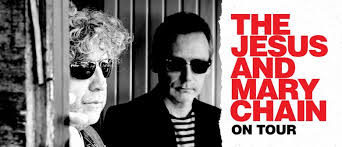 <b>The Jesus and</b> Mary Chain - Auckland - Eventfinda