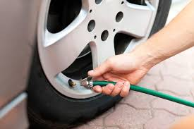 Mrf Tyre Pressure Chart Should You Fill Nitrogen Or Air In Your Tyres