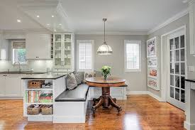 Kitchen Booth Design Bench And Furniture New Home Banquette