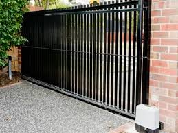 metal fence gate designs. Lovely Metal Fence Gate Installation And Iron Latch Designs