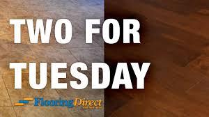 flooring direct two for tuesday tile vs hardwood