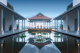 Hotel Nevis Wellness And Spa Amatara Wellness Resort 2017 World Luxury Hotel Awards
