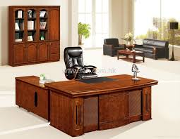 office wood table. Delighful Table Nice Wood Veneer Office Table Furniture Project 1  With