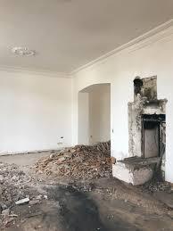 Baustellen Update I Traumzuhause
