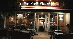 The Fire Place  Wood Fired Pizza And Tap RoomFireplace Southington Ct